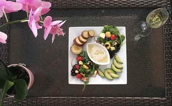 Benefits of eating organic food