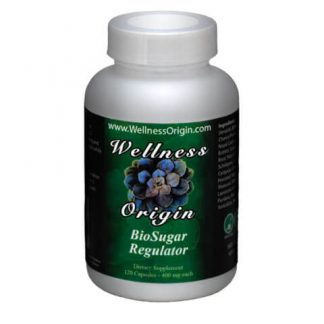 BioSugar Regulator Wellness Origin