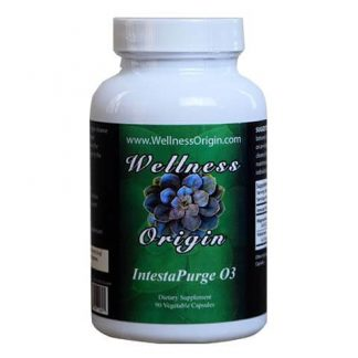 IntestaPurge O3 Wellness Origin