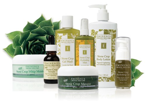 Organic Beauty Care Wellness Origin