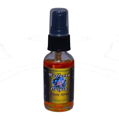 Trinity Spray Wellness Origin