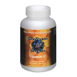Vitamin C Focus Wellness Origin
