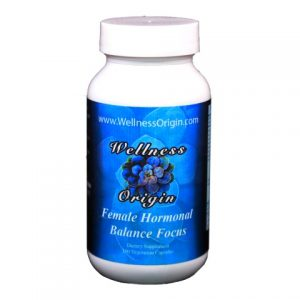 Female Hormonal Balance Focus Wellness Origin